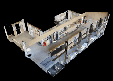 How much does Matterport cost?
